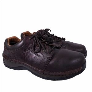 Red Wing 2324 leather safety toe shoes - Women's